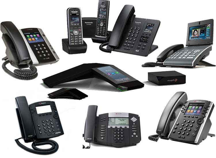 VoIP-grouping